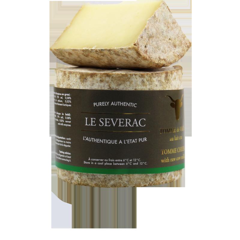 Le Severac